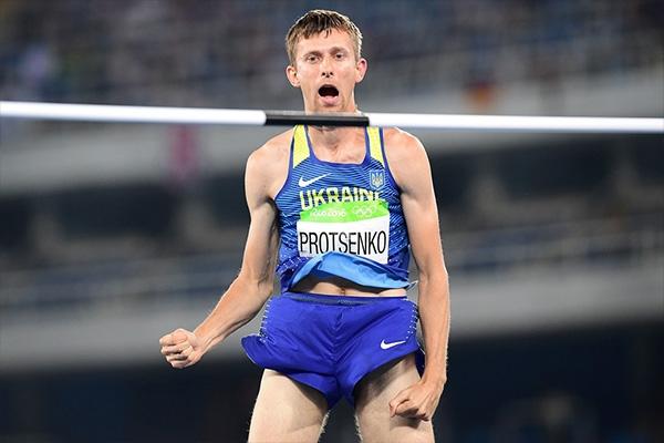 Андрій Проценко стрибатиме у Львові знову!